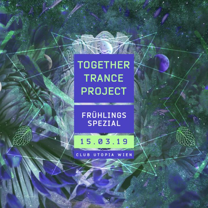Party Flyer Utopia 15 Mar '19, 22:00