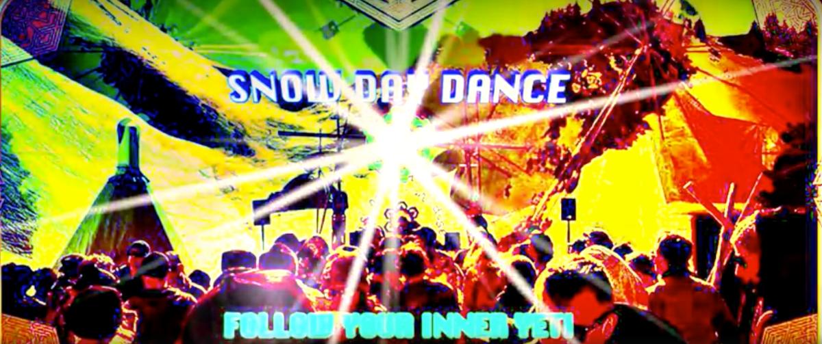 Snow Day Dance 23 Mar '19, 10:00