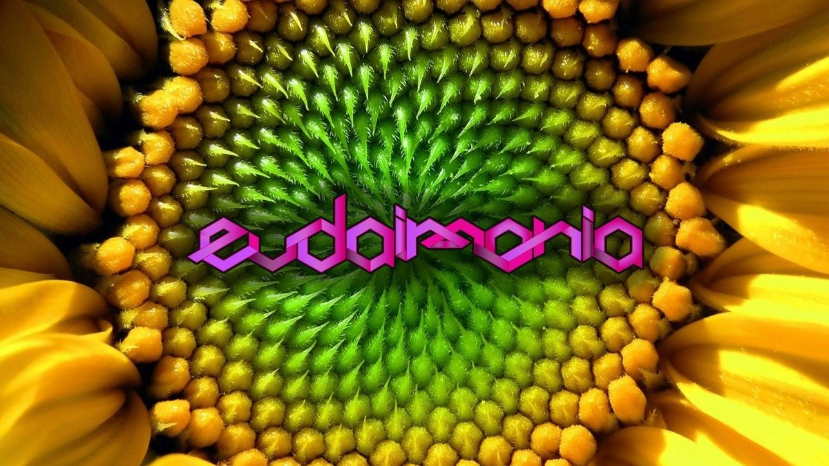 Party Flyer Eudaimonia / Welcome Primavera / Open Air & Free 30 Mar '19, 22:00