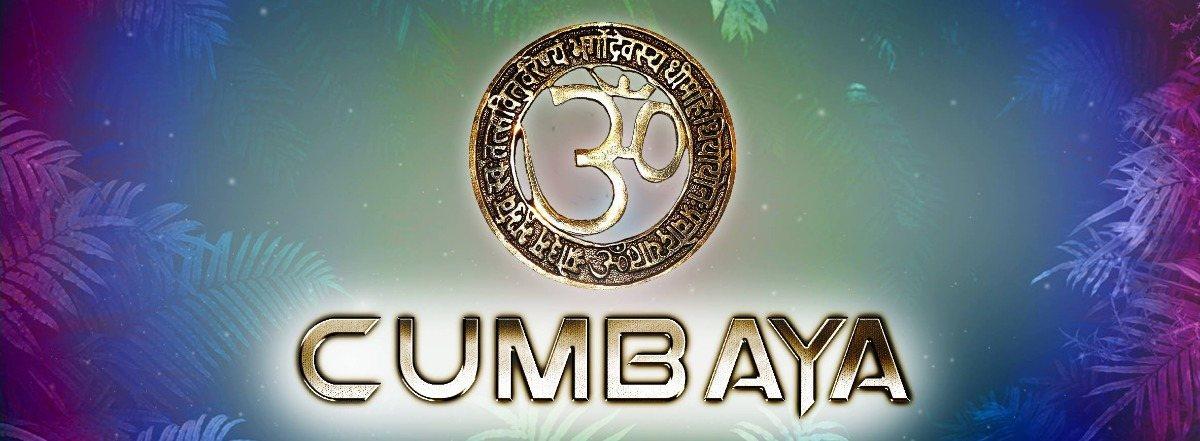 Party Flyer ૐ Cumbaya ૐ 6 Apr '19, 23:00