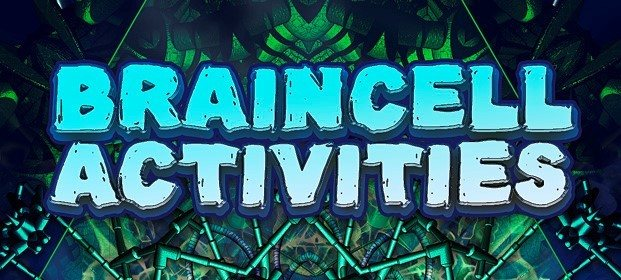 Braincell Activities 26 Apr '19, 22:00