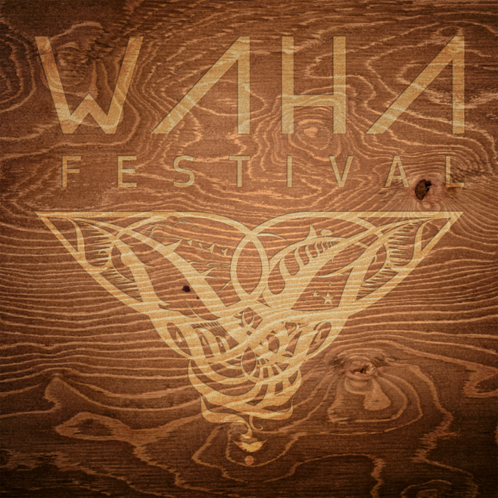 Party Flyer Waha Festival 2019 11 Jul '19, 20:00