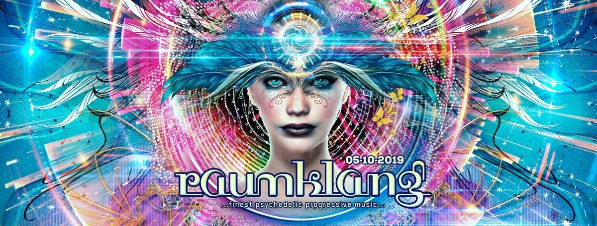 Raumklang 05.10.2019 - X-Tra, Zürich CANCELLED !!!!!!!!!!!!! 5 Oct '19, 21:00