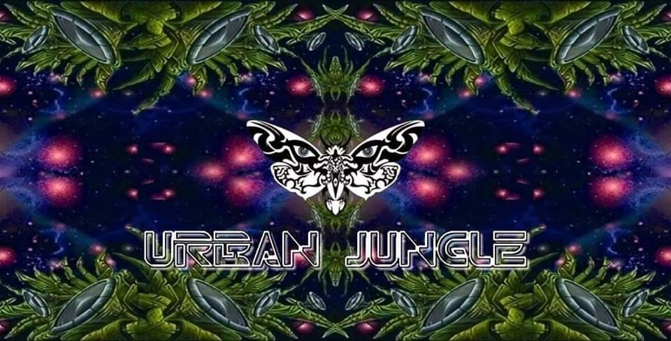Urban Jungle - Free & Open air 5 Oct '19, 22:00
