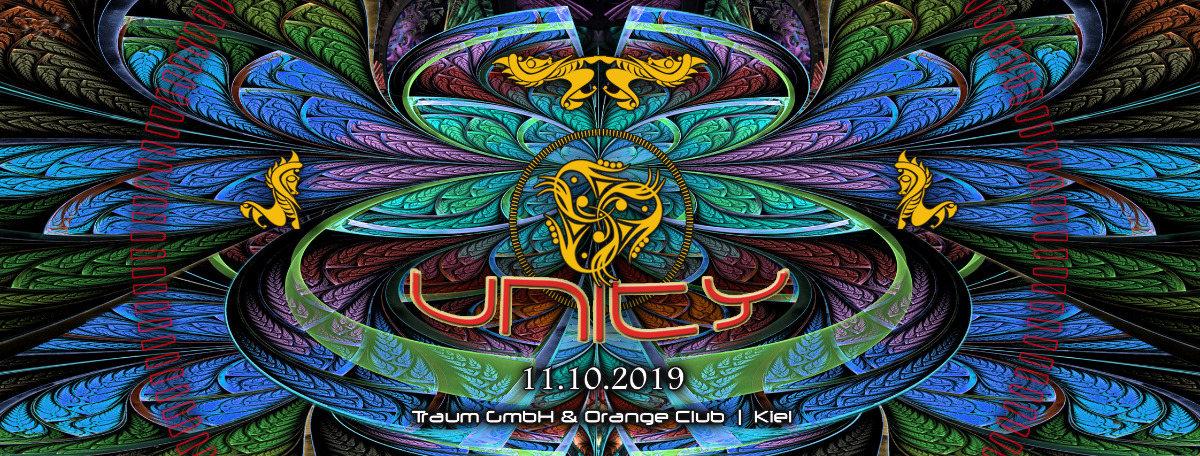 Unity 10 11 Oct '19, 23:00