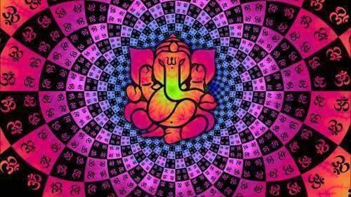 Party Flyer Full Moon Goa Trance 604 8 Nov '19, 21:00