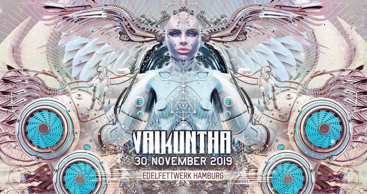 VAIKUNTHA 2019 30 Nov '19, 22:00
