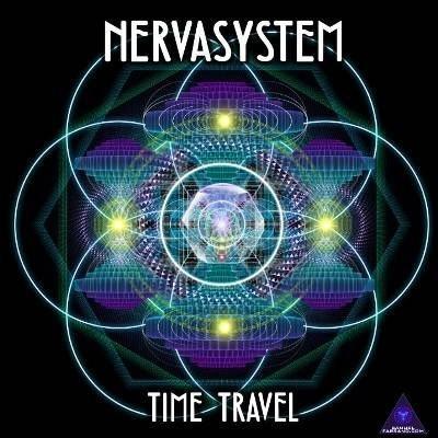 Time Travel - Nervasystem 13 Dec '19, 22:00