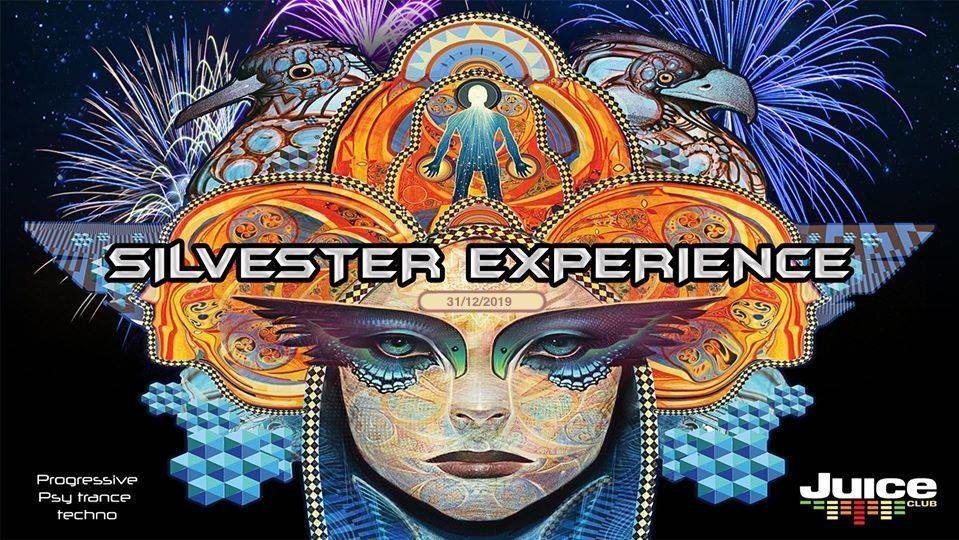 Party Flyer Silvester Experience - Welcome 2020! 31 Dec '19, 22:00