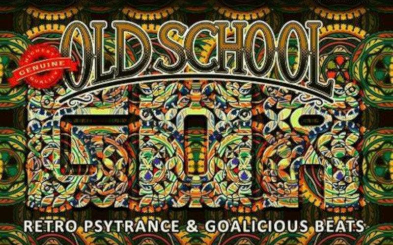 Oldschool Goa Party 11 Jan '20, 22:00