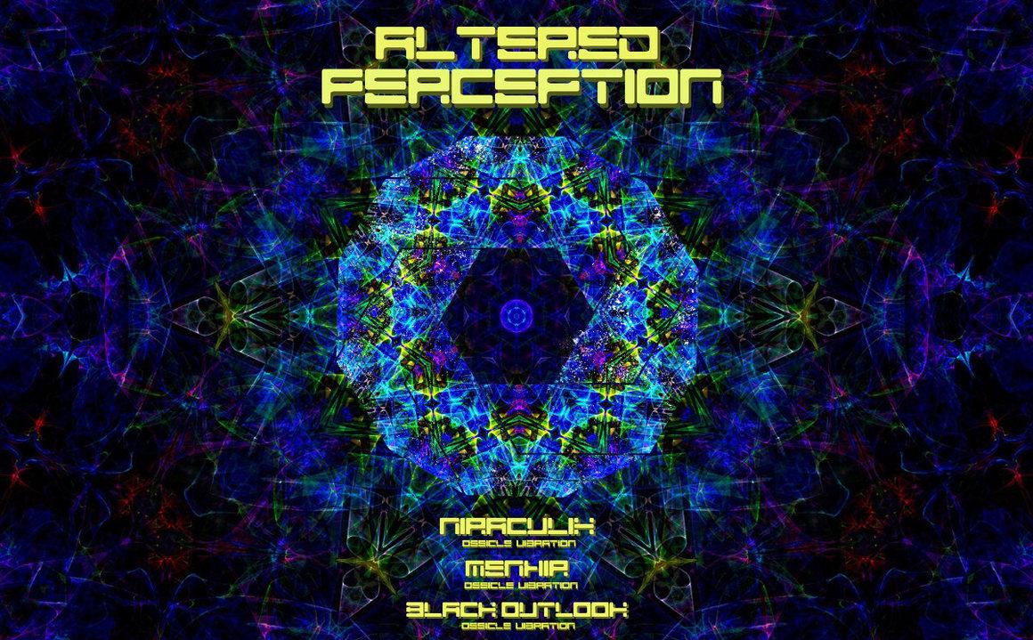 Altered Perception 24 Jan '20, 23:00