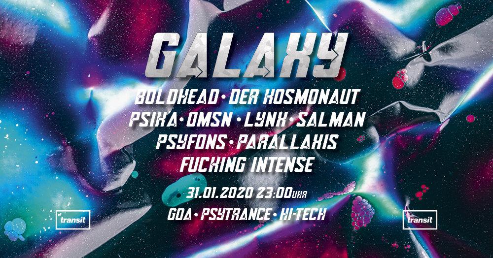 galaxy 31 Jan '20, 23:00