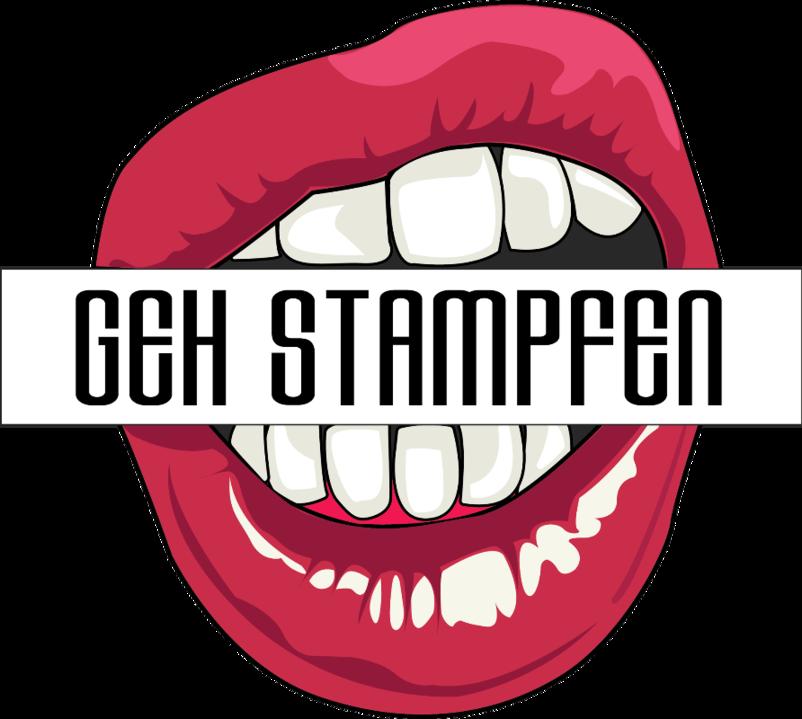 Party Flyer Geh Stampfen! | Skatehalle Osnabrück 14 Feb '20, 23:00