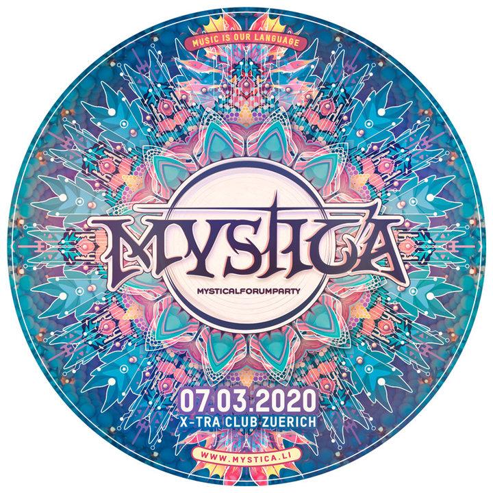 MYSTICA 2020 7 Mar '20, 21:00