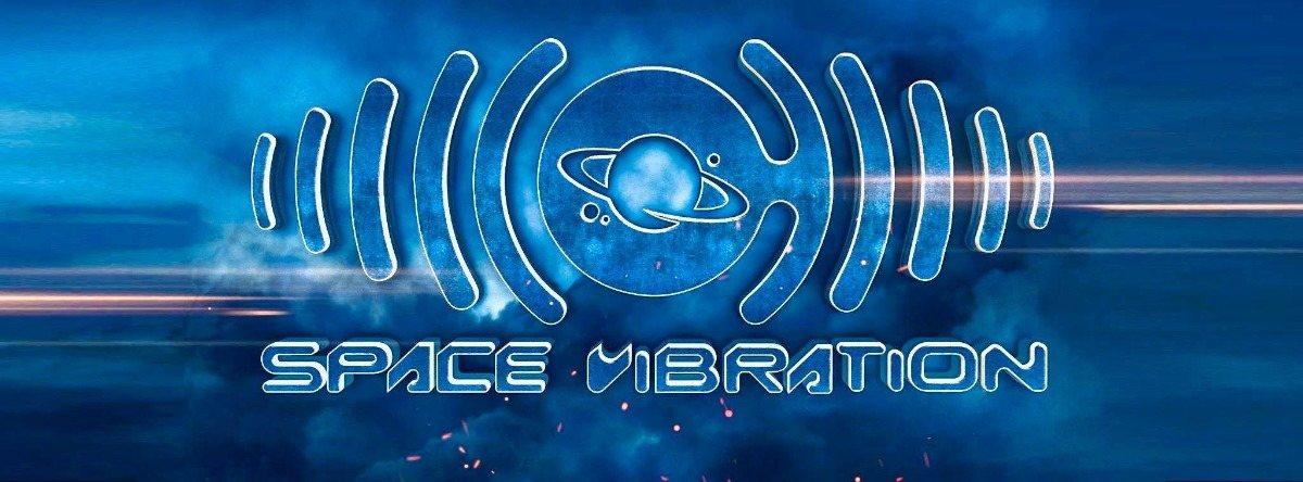 Party Flyer Space Vibration 14 Mar '20, 23:30