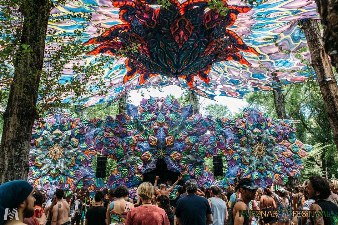 Huéznar Festival 2020 3 Jun '20, 20:00