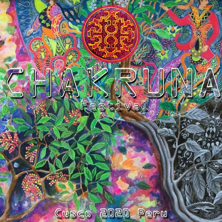 Chakruna Festival - Art - Culture - Music - Nature 11 Jun '21, 15:00