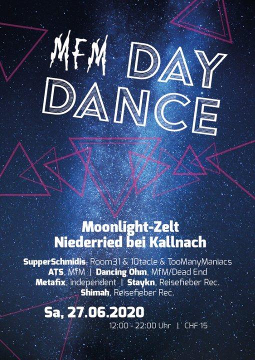 MfM Day Dance Niederried 27 Jun '20, 12:00