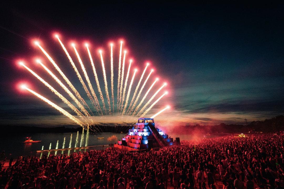 Nibirii Festival 2021 (Official) *verschoben* 13 Aug '21, 07:00