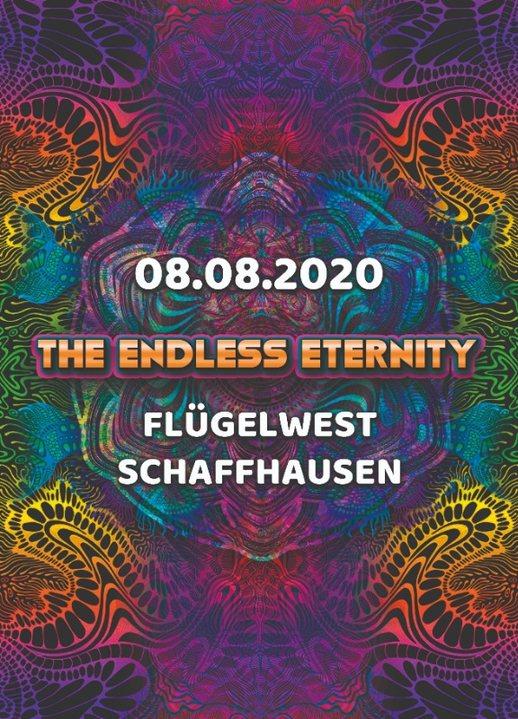 THE ENDLESS ETERNITY 8 Aug '20, 22:30