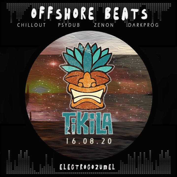 OFFSHORE BEATS 16 Aug '20, 14:00