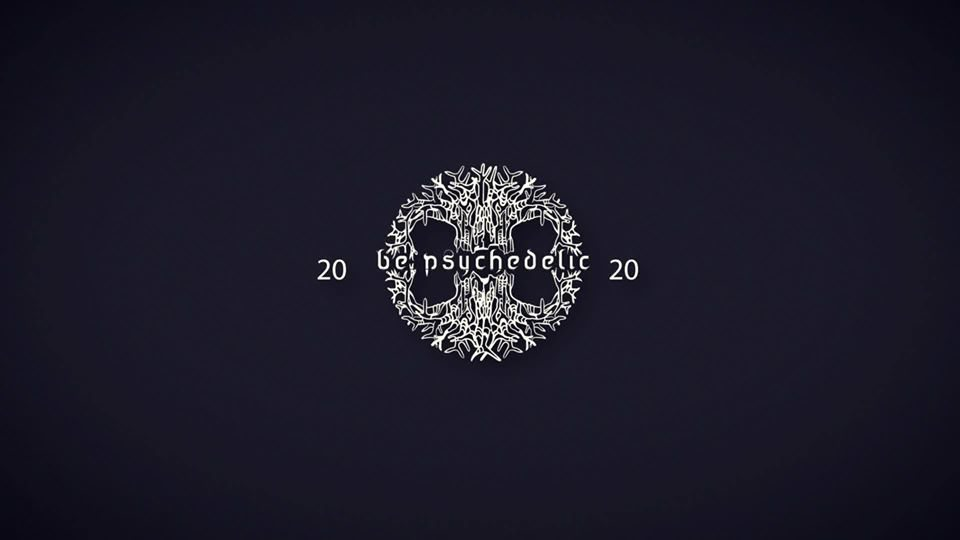 Party Flyer 11 Urodziny Be Psychedelic 28 Aug '20, 22:00