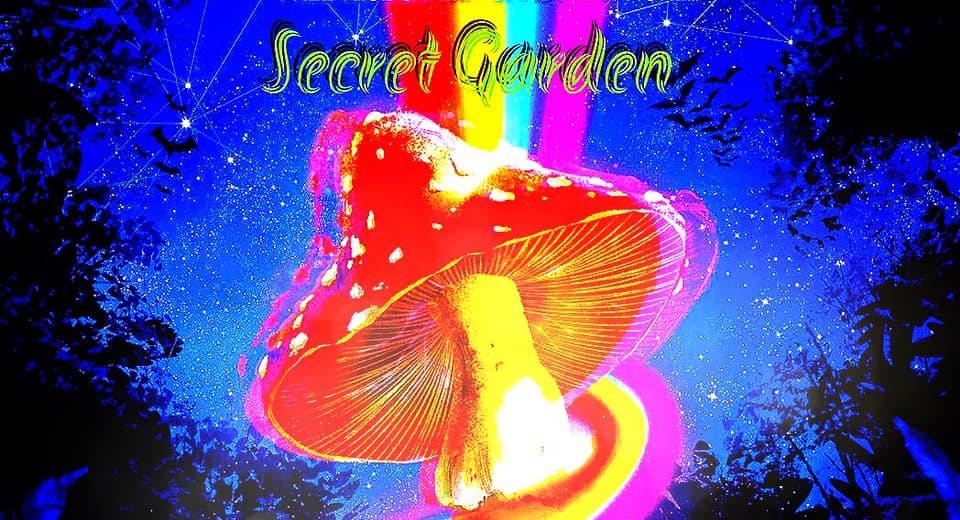 VERSCHOBEN: Secrect Garden w/ ex Laby DJs 3 Oct '20, 23:00