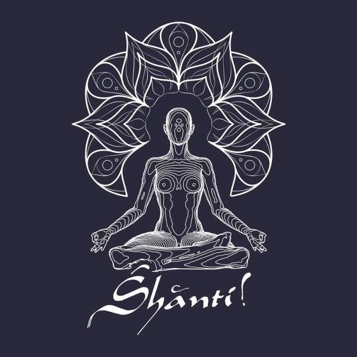 Shanti 12 Dec '20, 23:00