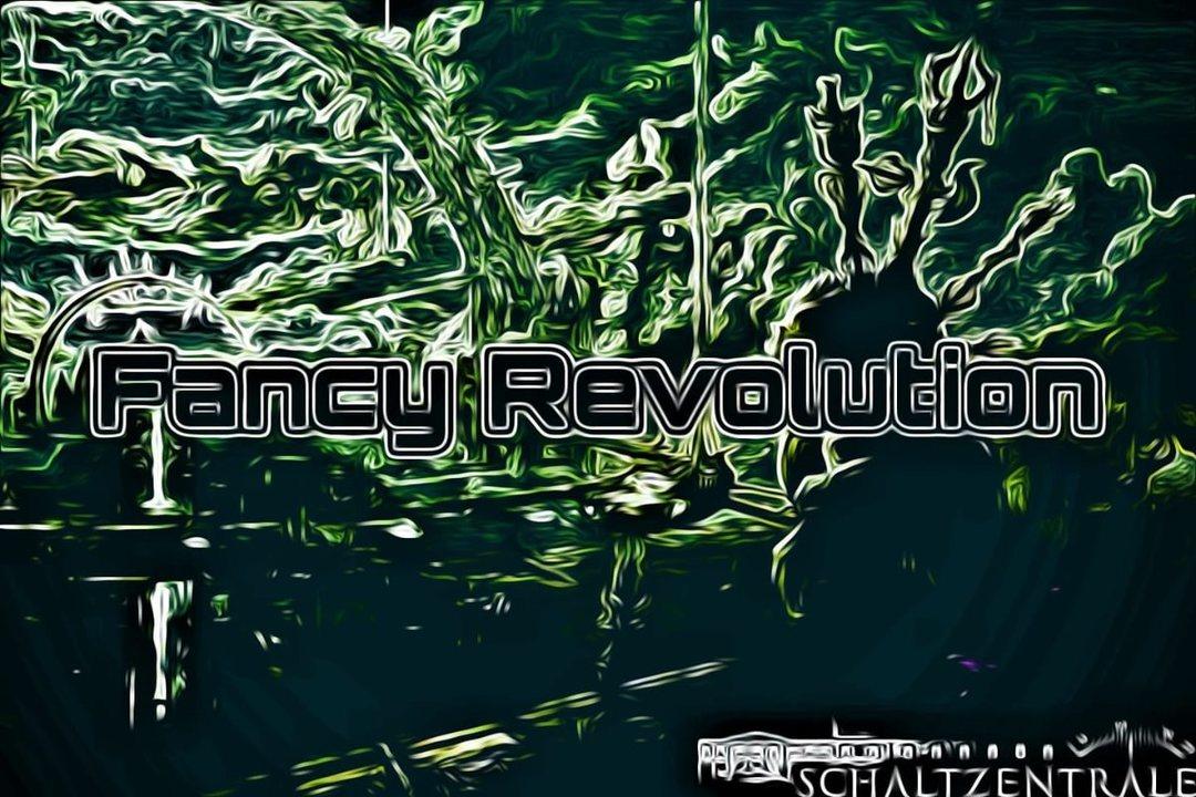 Party Flyer Fancy Revolution 7 Nov '20, 21:00