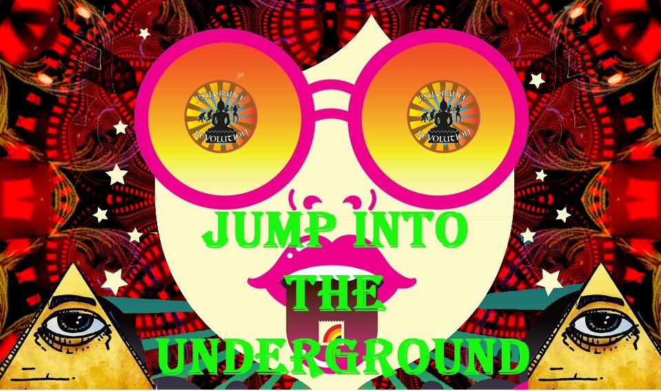 Jump Into The Underground 28 Nov '20, 22:00
