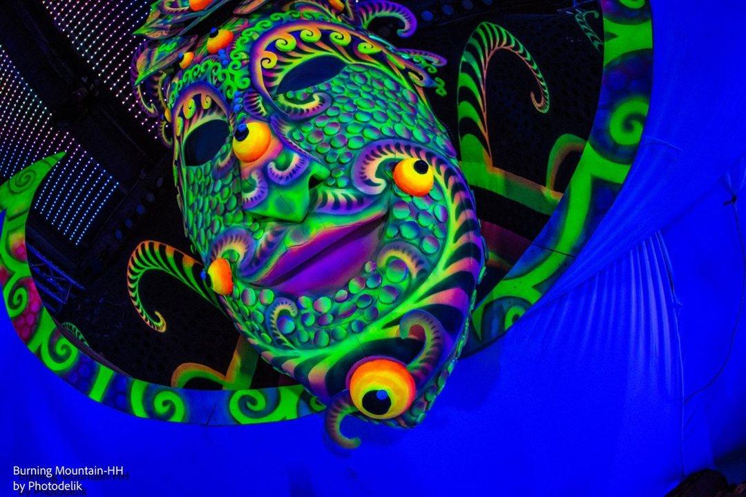Psychedelic Carnival 13 Feb '21, 22:00
