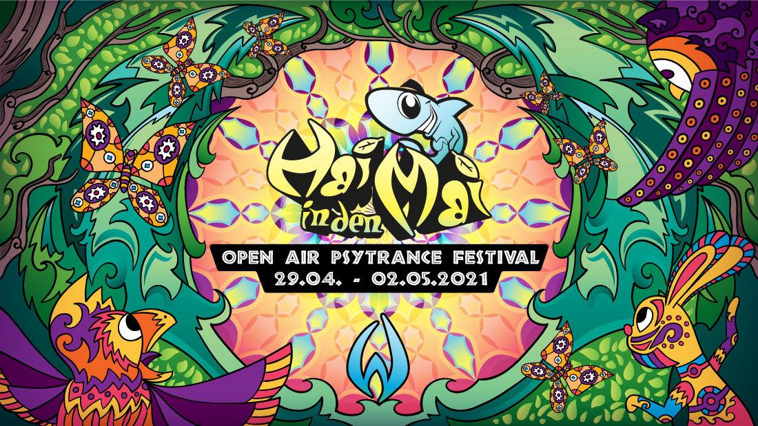 Hai in den Mai Festival 2021 29 Apr '21, 12:00