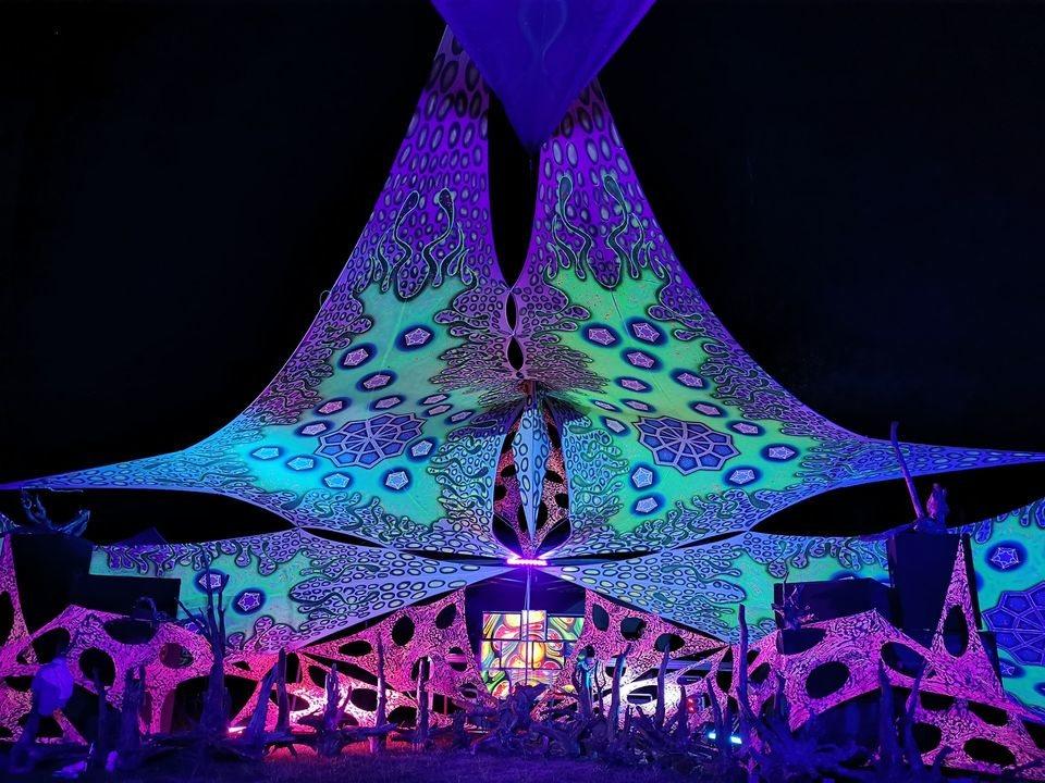 Party Flyer Silver Lake Festival 2022 18 Aug '22, 18:30