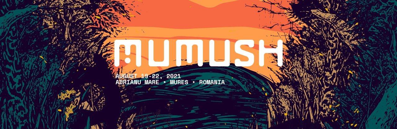 Party Flyer Mumush 1.0 19 Aug '21, 15:00