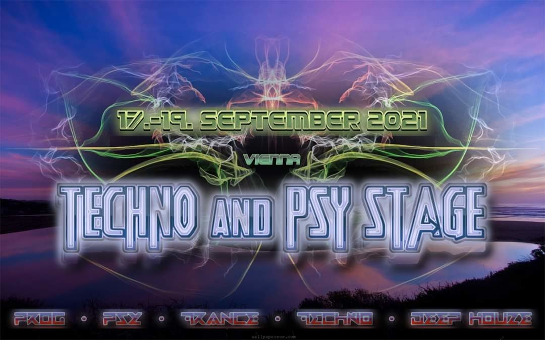Summerstation Techno and Psy Stage 17 Sep '21, 15:00