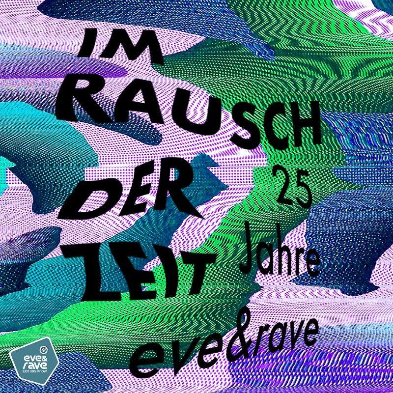 Im Rausch der Zeit - Afterparty w. Braincell/Mandala/The Undercover Babas 2 Oct '21, 23:00