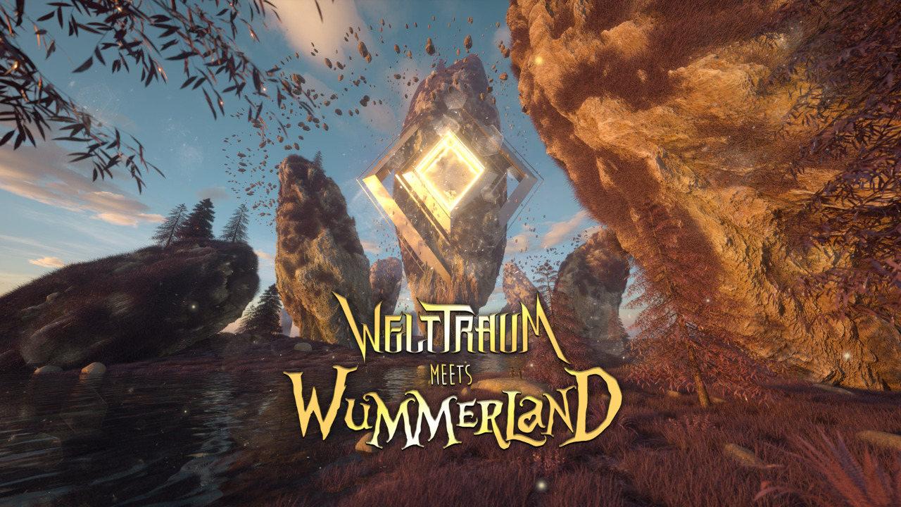 WeltTraum meets Wummerland 3 Oct '21, 14:00