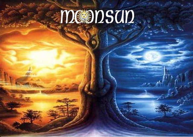 Party Flyer moonsun 2 Sep '05, 22:00