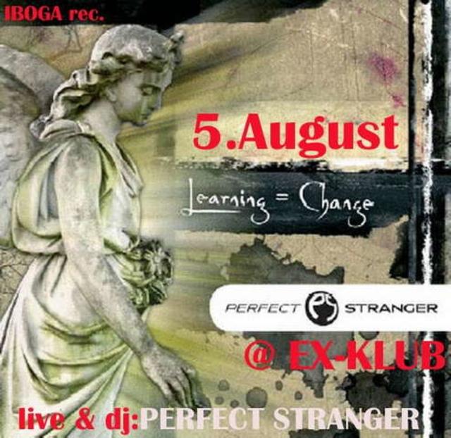 Party Flyer Traumdeuter Prog.spezial !! 5 Aug '06, 22:00