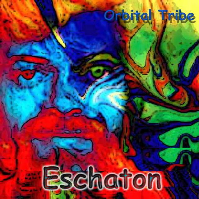 Party Flyer Eschaton 26 Aug '06, 22:00