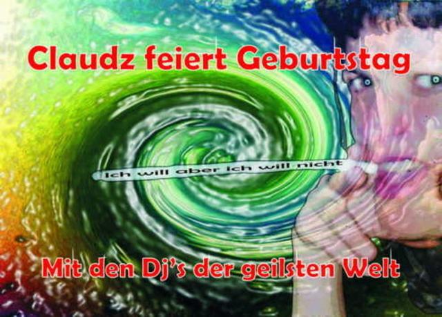 Party Flyer Die geilsten DJ's 27 Aug '06, 06:00