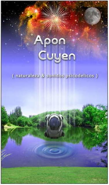 Party Flyer Apon Cuyen 2007 2 Mar '07, 18:00