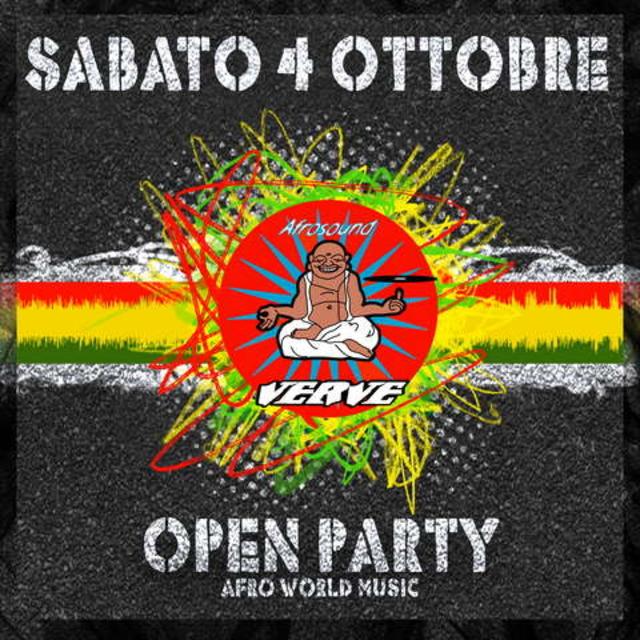 Party Flyer BRAINHERTZ (Hypnotic Zone) - Open Season Party - 4 Oct '08, 23:30