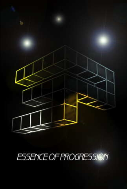 Party Flyer Essence of Progression 15 Nov '08, 23:00
