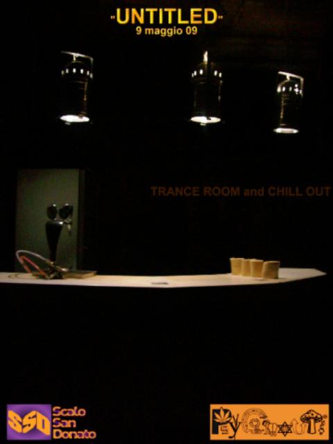 P 10 - Trance Night 9 May '09, 22:00