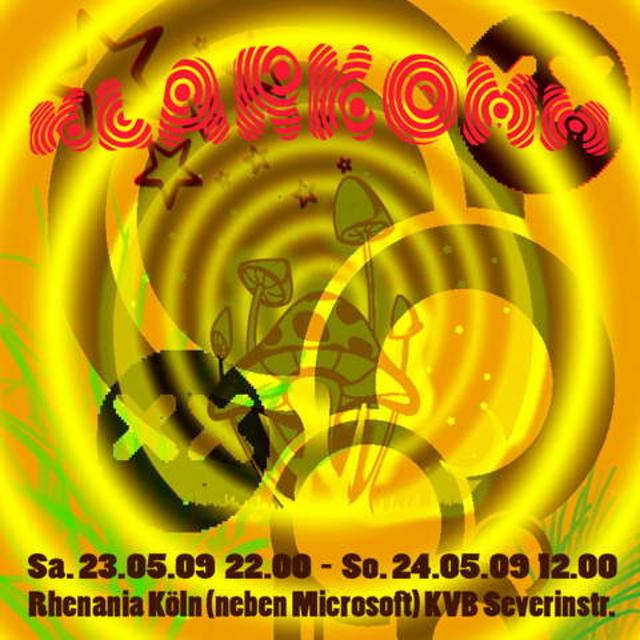 KlarKomm 23 May '09, 22:00