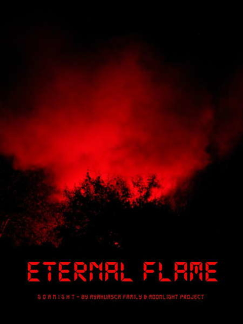 Party Flyer ..:: Eternal Flame - ultimo addio all'estate ::.. 24 Oct '09, 23:00