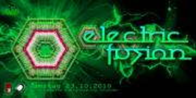 Electric Fusion 23 Oct '10, 22:00