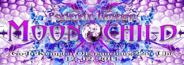 MOONCHILD 12 Feb '11, 22:00