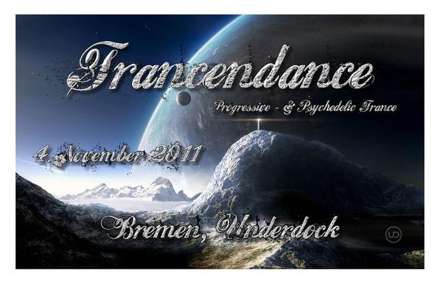 Trancendance 4 Nov '11, 23:00